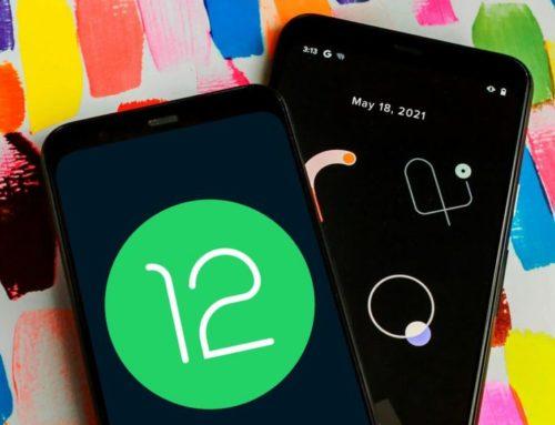 Google က Android 12 Beta 2.1 ကို ဖြန့်ချိ
