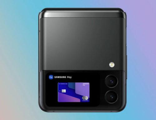 သြဂုတ်လထဲမိတ်ဆက်မဲ့ Galaxy Z Flip 3 ကို FCC မှာတွေ့ရပြီ