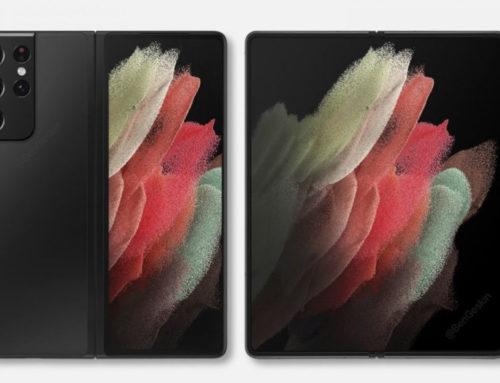 Galaxy Z Fold 3 မှာ S Pen ထောက်ပံ့မှုပါဝင်ကြောင်း အတည်ပြုနိုင်ပြီ