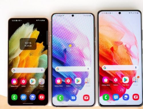 Samsung Galaxy S22 Series ရဲ့ မျက်နှာပြင် အရွယ်အစား သတင်းပေါက်ကြားလာ