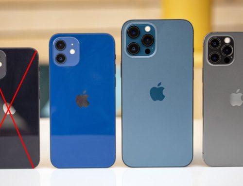 ၂၀၂၂ ထုတ် iPhone တွေမှာ UD Fingerprint Sensor ပါလာနိုင်