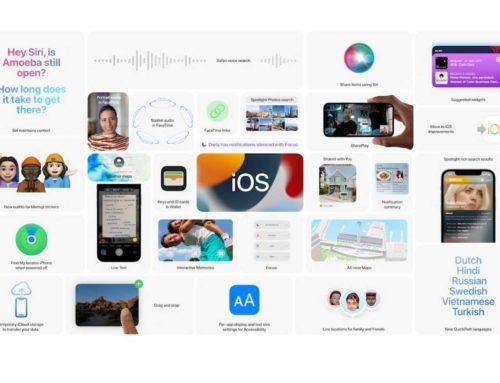 WWDC 2021 မှာ Apple မပြောသွားတဲ့ iOS 15 ရဲ့ အမိုက်စား လုပ်ဆောင်ချက် ၁၂ ခု