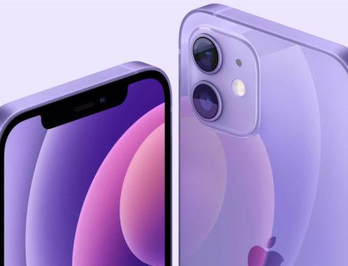 ထုတ်လုပ်မှု ရပ်တန့်လိုက်ရပြီဖြစ်တဲ့ iPhone 12 mini