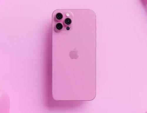 iPhone 13 မှာ ပန်းရောင်ဗားရှင်း မြင်တွေ့ရဦးမှာလား