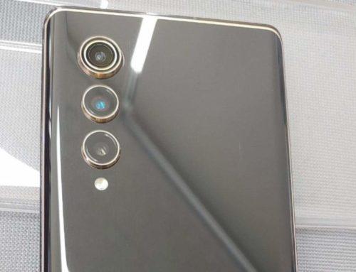 LG Velvet 2 Pro ရဲ့ Unboxing Video ထွက်ပေါ်လာ