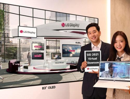 တောင်ကိုရီးယားက LG အရောင်းပြခန်းတွေမှာ iPhone တွေကိုပါ ပူးတွဲရောင်းချတော့မယ်လို့ ဒေသတွင်းမီဒီယာများဖော်ပြနေ