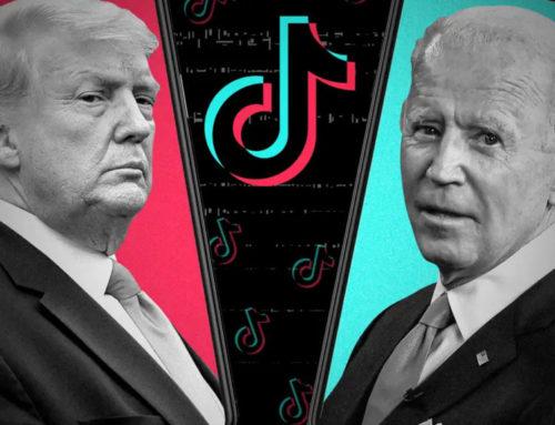 TikTok အတွက် သတင်းဆိုးတွေကိုသာ သယ်ဆောင်လာဖွယ်ရှိတဲ့ Biden ရဲ့ ညွှန်ကြားချက်