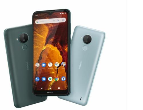 Nokia က တန်ဖိုးနည်း C30 နဲ့ 6310 ကို ကြေညာ