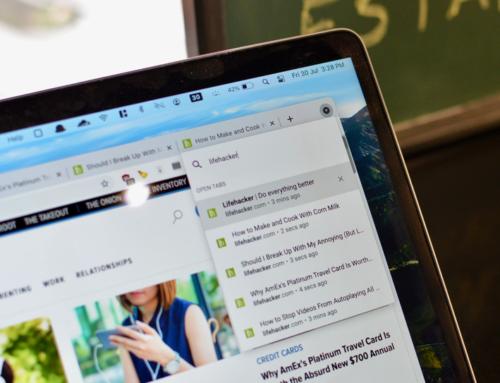 Chrome , Firefox နဲ့ Safari မှာ လျှို့ဝှက် Search Tab လုပ်ဆောင်ချက်ကို အသုံးပြုနည်း