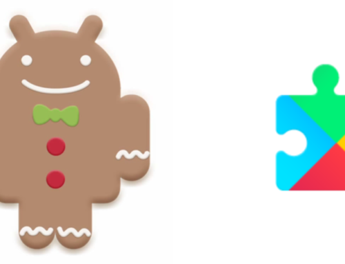 စက်တင်ဘာ ၂၇ ရက်နေ့ကစတင်ပြီး Google Sign-in ပြုလုပ်နိုင်မှာမဟုတ်တော့တဲ့ Android 2.3 အောက် Device တွေ