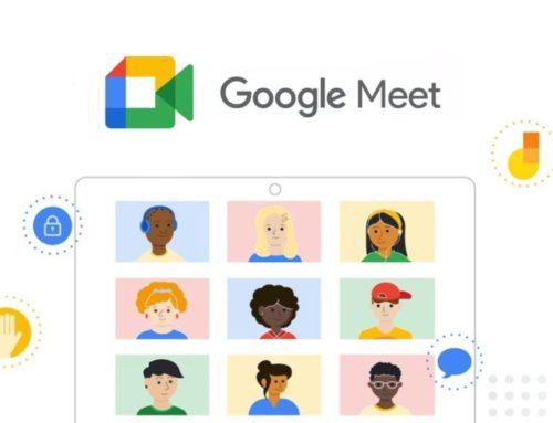Google Meet ကို Application အနေနဲ့ Windows ၊ macOS၊ Linux နဲ့ Chrome OS မှာ အသုံးပြုနိုင်ပြီ