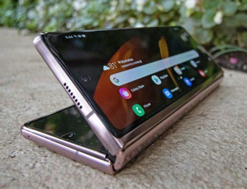 Samsung က Galaxy Z Fold3 ရဲ့ တရားဝင် Teaser ကို မျှဝေ