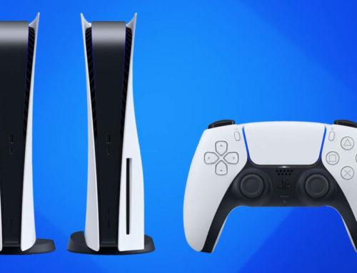 Sony က PlayStation 5 အလုံးရေ ၁၀ သန်းကျော် ရောင်းချနိုင်ပြီလို့ ကြေညာ