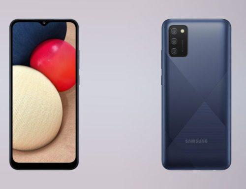 Samsung Galaxy A03s ကို ကြေညာဖို့ နီးနေပြီ