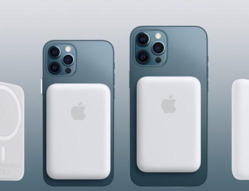 Apple MagSafe Battery Pack ကို မဝယ်ယူသင့်တဲ့ အကြောင်းအရင်း သုံးချက်