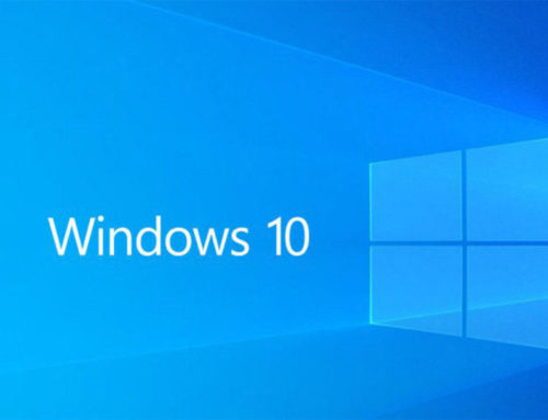 Windows 10 မှာ အင်စတောလုပ်ထားတဲ့ Program တွေကို ဖွက်ထားနည်း