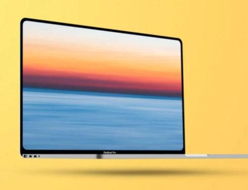 Mini-LED မျက်နှာပြင် ပါတဲ့ Apple MacBook Pro ကို စက်တင်ဘာလမှာ ကြေညာနိုင်