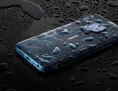 အကြမ်းခံတဲ့ Nokia XR20 ကို ကြေညာပြီ