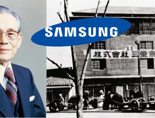 သင်မသိသေးတဲ့ Samsung ကုမ္ပဏီရဲ့ စိတ်ဝင်စားစရာများအကြောင်း