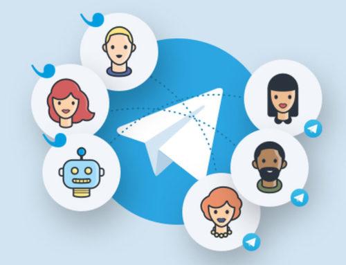 Telegram သုံးရင် Data Save ဖြစ်ဖို့အတွက် Automatic Media Download ကို ဘယ်လိုပိတ်မလဲ