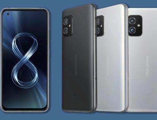 DxOMark မှာ Galaxy S21 ထက် Camera ပိုင်း ပိုအသာရသွားတဲ့ ASUS Zenfone 8