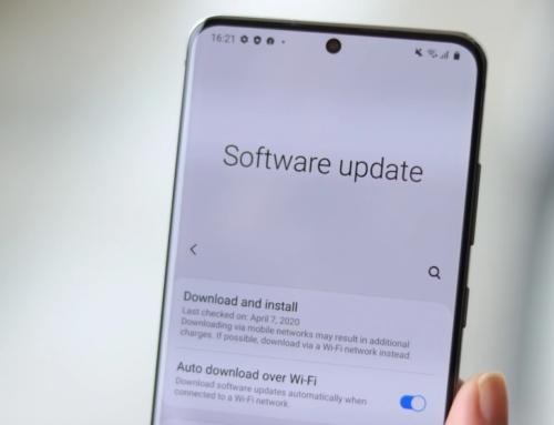 August Security Patch ကို ရရှိနေပြီဖြစ်တဲ့ Samsung Galaxy S21 Series