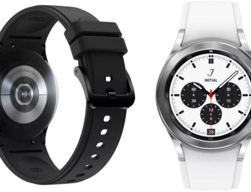 Galaxy watch4 Classic ရဲ့ အသေးစိတ် Renders တွေ ထပ်ပြီးပေါ်ထွက်လာ