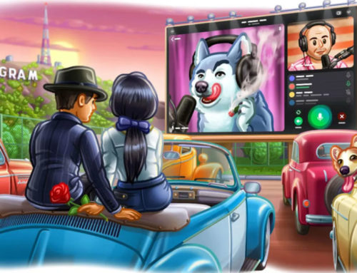 Video Playback Speed အပါအဝင် အခြားအဆင့်မြှင့်တင်မှုတွေပြုလုပ်လာပြန်တဲ့ Telegram