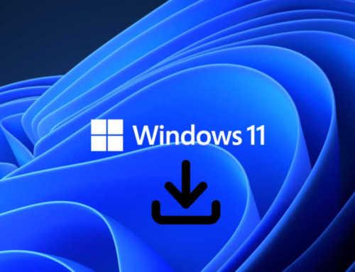 Windows 11 ကို ISO ဖိုင်ကနေ Install ပြုလုပ်နည်း