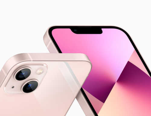 Apple အတွက် နောက်ဆုံးသော Mini ဖုန်းဖြစ်လာနိုင်တဲ့ iPhone 13 Mini