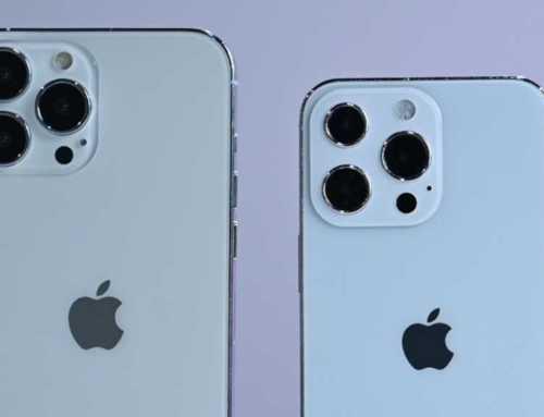 Android မှာ ရပြီးသား iPhone 13 ရဲ့ လုပ်ဆောင်ချက် အသစ် (၆) ခု