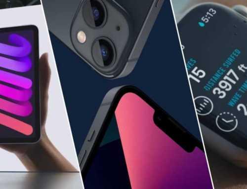 Apple က iPhone 13 Series , Apple Watch Series 7 နဲ့ iPad mini ရဲ့ Promo Video တွေကို မျှဝေ