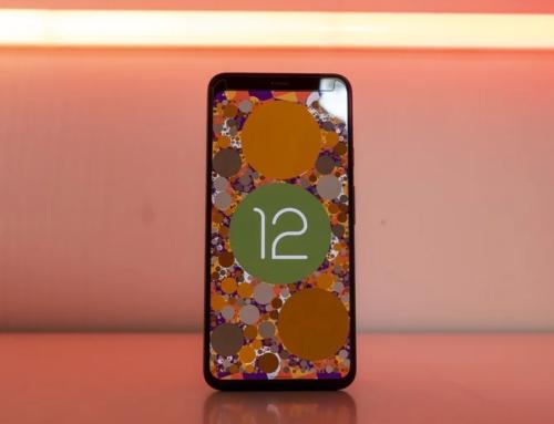 Android 12 ရဲ့ အကောင်းဆုံး Tips & Tricks များ