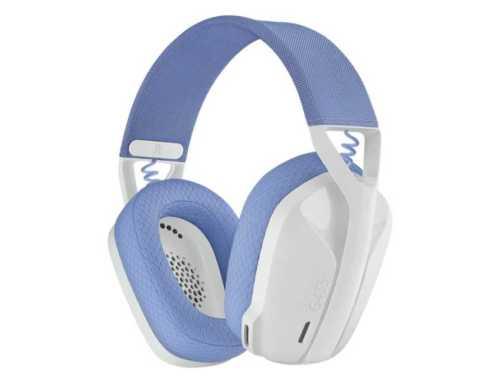 $80 တန် G435 Wireless Gaming Headset ကို မိတ်ဆက်လိုက်တဲ့ Logitech