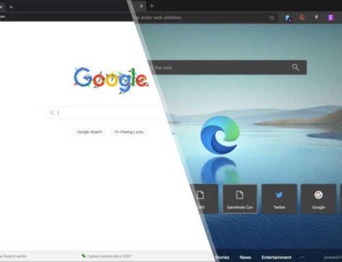 Chrome နဲ့ Edge Browser သုံးနေရင် စမ်းကြည့်သင့်တဲ့ Tabs Management Feature တွေ