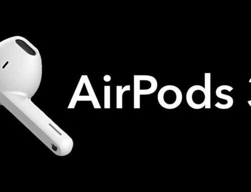 AirPods 3 ကို စတင်အမြောက်အများထုတ်လုပ်နေပြီဖြစ်တဲ့ Apple
