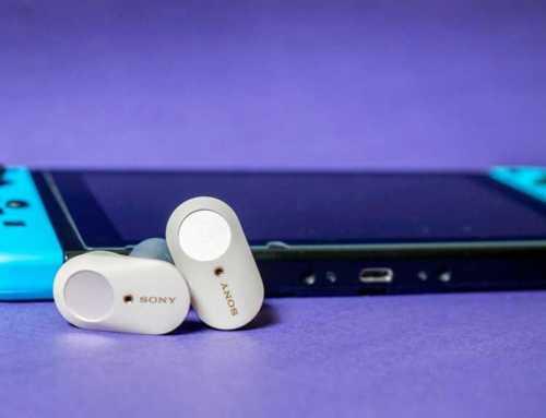 Nintendo Switch မှာ Bluetooth Headphone ကို ဘယ်လိုမျိုး အသုံးပြုမလဲ