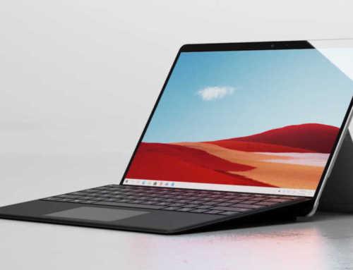 120Hz Display အပြင် Design ပြောင်းလဲထားတဲ့ Microsoft Surface Pro 8  သတင်းပေါက်ကြားလာပြီ