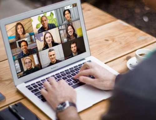 ကိုယ့်အခန်းအလင်းရောင်ကို မူတည်ပြီး Webcam Brightness ကို ချိန်ညှိပေးမယ့် Google Meet