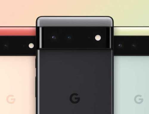 Google Pixel 6 Pro ရဲ့  Hands-on Video ပေါက်ကြားလာပြီ