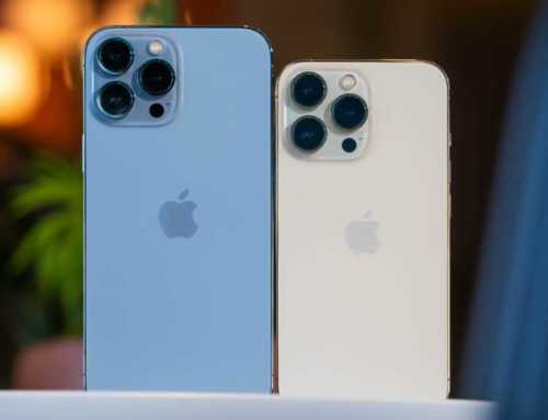 App တွေအကုန်လုံးမှာ 120Hz Refresh Rate မသုံးနိုင်သေးတဲ့ Apple iPhone 13 Pro Series
