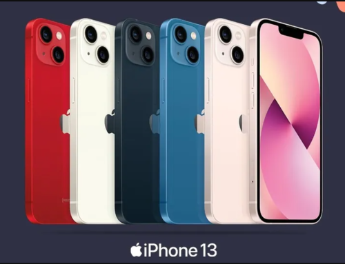 တရုတ်နိုင်ငံမှာ iPhone 13 Series ကို အလုံးရေ ၅ သန်းကျော်အထိ Pre-order မှာယူမှုရှိခဲ့