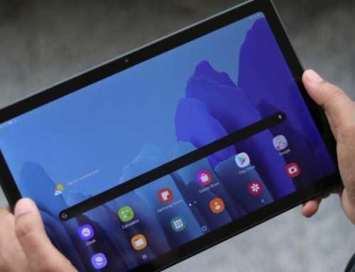 Samsung Galaxy Tab A8 10.5 (2021) ရဲ့ Specs တွေ ပေါက်ကြားလာ