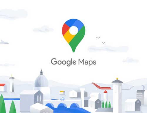 Google Maps ပေါ်မှာ တည်နေရာဘယ်လိုဖြည့်မလဲ