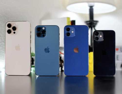 စက်တင်ဘာလ ၁၄ ရက်နေ့ Apple Event မှာ ကြေညာနိုင်တဲ့ ထုတ်ကုန်များ
