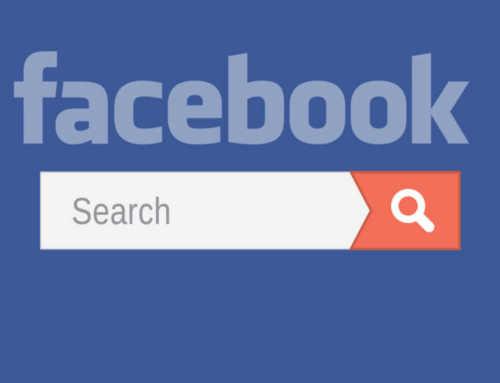 Facebook မှာ လူ , ပိုစ့် နဲ့ တခြား အရာတွေကို ရှာဖွေနည်း