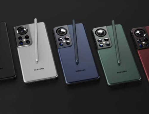 Samsung Galaxy S22 ရဲ့ အရောင်သစ်များအကြောင်း သတင်းထွက်ပေါ်လာ