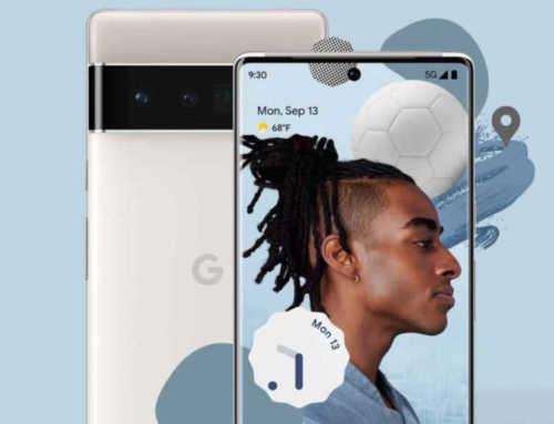 Google Pixel 6 ကင်မရာလုပ်ဆောင်ချက်တွေ ထွက်ပေါ်လာပြီ