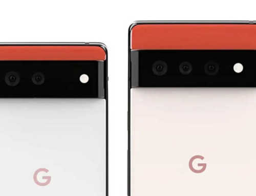Google Pixel 6 series မှာ UWB နဲ့ Wi-Fi 6E ထောက်ပံ့ထားကြောင်း FCC ကတစ်ဆင့် အတည်ပြုနိုင်ပြီ