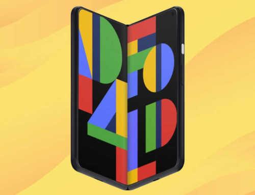 Google Pixel Fold ကို ဒီနှစ်ကုန်ပိုင်းမှာ ဖြန့်ချိမယ်လို့ သတင်းထွက်ပေါ်လာ